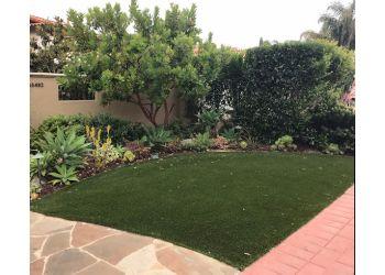 Huntington Beach landscaping company Carol Berglund Landscape