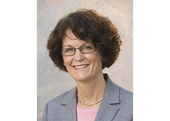 Spokane endocrinologist Carol Hatch Wysham, MD
