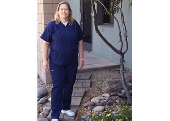 Tucson neurologist Carol Henricks, MD