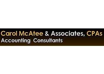 St Petersburg accounting firm Carol McAtee & Associates, CPAs