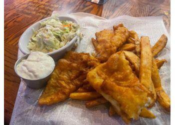 Cary sports bar Carolina Ale House