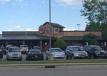 Fayetteville sports bar Carolina Ale House
