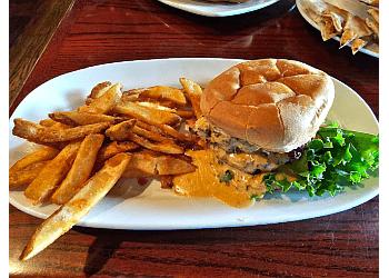 Winston Salem sports bar Carolina Ale House