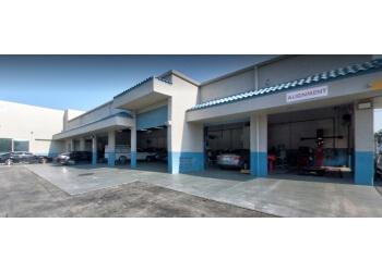 Fort Lauderdale auto body shop Carolina Auto Body