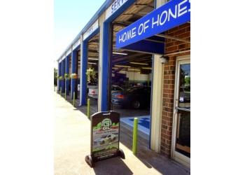 Greensboro car repair shop Carolina Car Care
