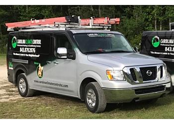 Charleston hvac service  Carolina Climate Control, LLC
