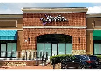 Charlotte dance school Carolina Dance Capital