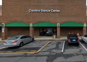 Raleigh dance school Carolina Dance Center