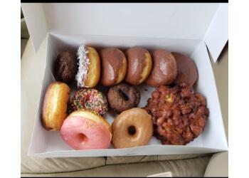 Durham donut shop Carolina Glazed Donuts