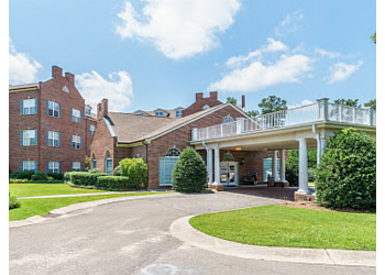 Fayetteville assisted living facility Carolina Inn Assisted Senior Living