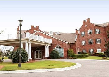 Fayetteville assisted living facility Carolina Inn At Village Green