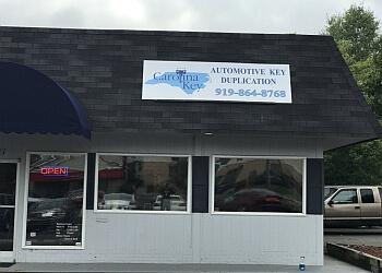 Durham locksmith Carolina Key LLC