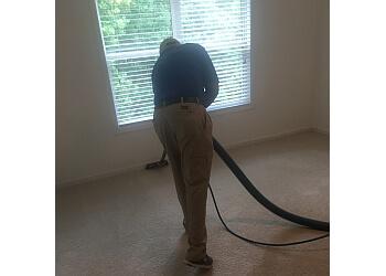 Columbia carpet cleaner Carolina Kwik Dry