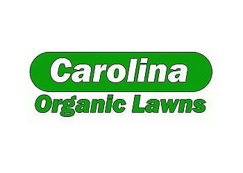 Cary lawn care service Carolina Organic Lawns