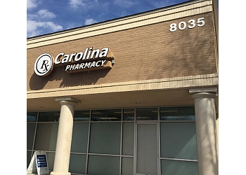 Charlotte pharmacy Carolina Pharmacy