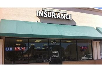 Fayetteville insurance agent Carolina Planning Insurance