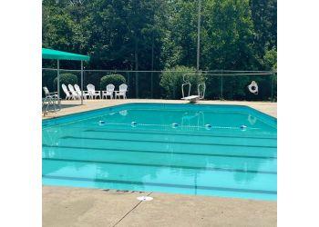 Greensboro pool service Carolina Pool Management