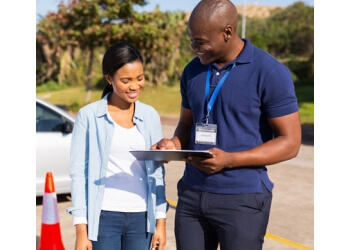 Raleigh driving school Carolina Road Driving School