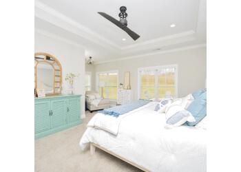 Winston Salem window treatment store Carolina Shutter and Blinds