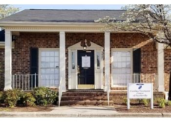 Fayetteville addiction treatment center Carolina Treatment Center of Fayetteville