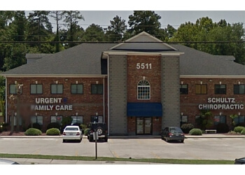 Fayetteville urgent care clinic Carolina Urgent & Family Care
