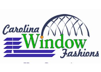Fayetteville window treatment store Carolina Window Fashions