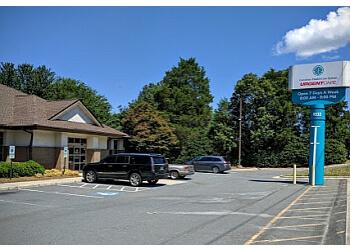 Charlotte urgent care clinic Carolinas HealthCare