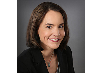Minneapolis immigration lawyer Caroline Ostrom
