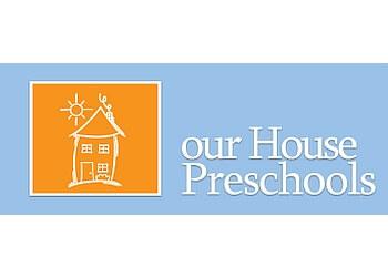 Kansas City preschool Carolines House preschools