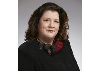 Alexandria divorce lawyer Carolyn M. Grimes