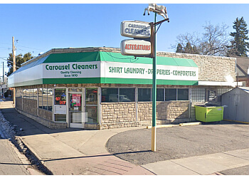 Denver dry cleaner Carousel Cleaners
