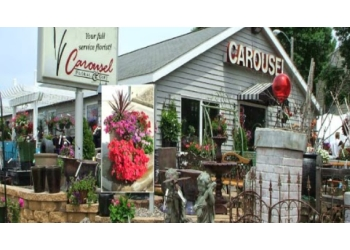 Rochester florist Carousel Floral
