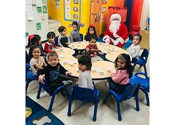 Laredo preschool Carousel Learning Academy of Laredo