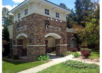 Cary veterinary clinic Carpenter Animal Hospital & Pet Inn