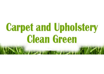 El Monte carpet cleaner Carpet And Upholstery Clean Green