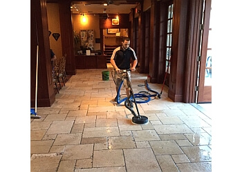 Coral Springs carpet cleaner Carpet Cleaning Deluxe