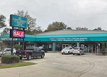 Jacksonville flooring store Carpet N' Drapes Carpet One Floor & Home