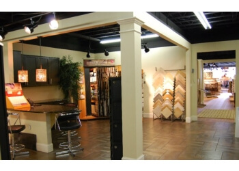Greensboro flooring store Carpet One By Henry
