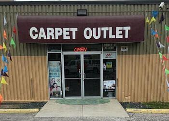 Baltimore flooring store Carpet Outlet