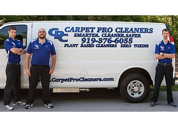 Cary carpet cleaner Carpet Pro Cleaners