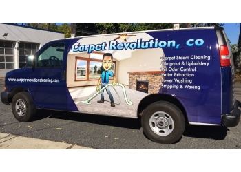 Worcester carpet cleaner Carpet Revolution, corp