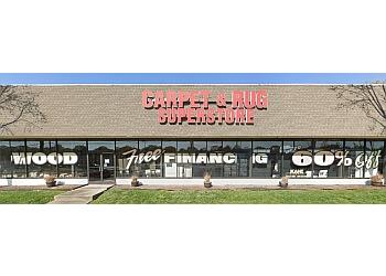Charlotte flooring store Carpet & Rug Superstore