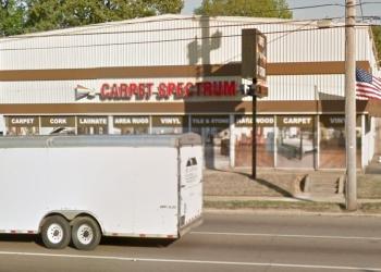 Memphis flooring store Carpet Spectrum