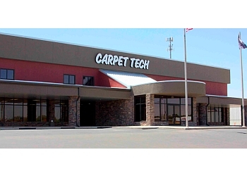 Lubbock carpet cleaner Carpet Tech