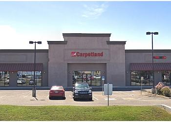 Stockton window treatment store Carpetland