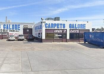 Las Vegas flooring store Carpets Galore