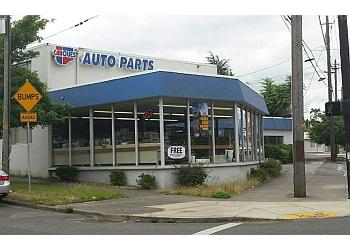 Portland auto parts store Carquest Auto Parts