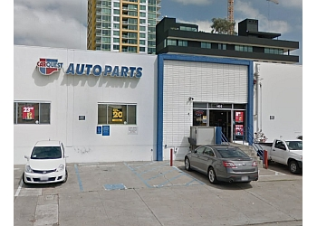 San Diego auto parts store Carquest Auto Parts