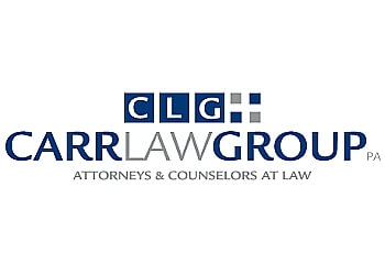 St Petersburg estate planning lawyer Carr Law Group, PA