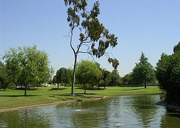 Huntington Beach public park Carr Park